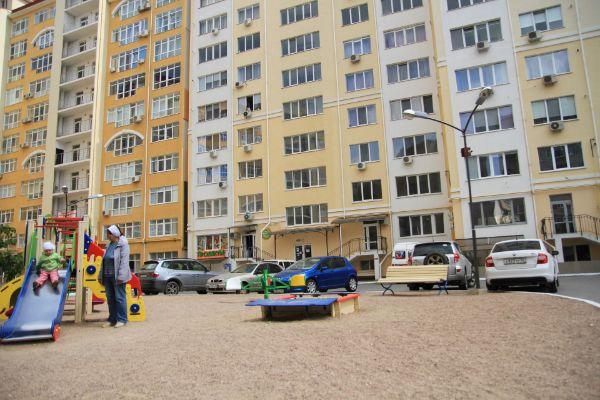8-я Фотография ЖК «на улице Балаклавская»
