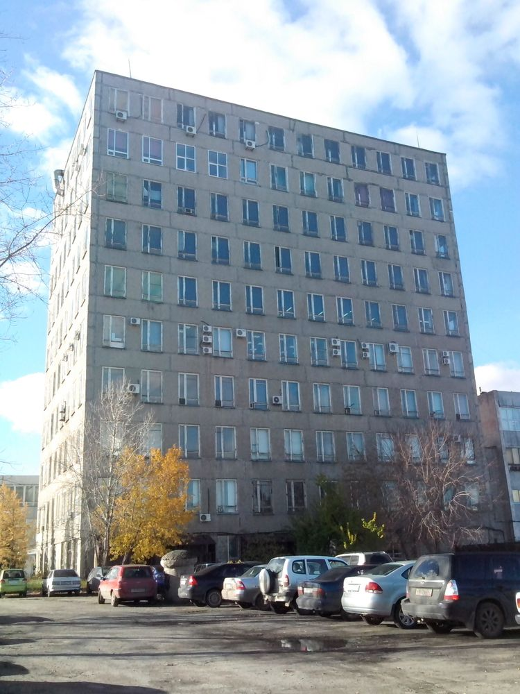 Аренда офиса в Москве от собственника без посредников Духовской переулок
