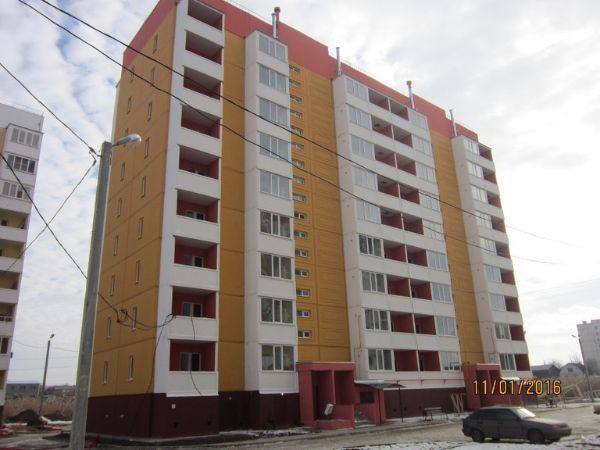 1-я Фотография ЖК «ул. Куликова, 85к3»