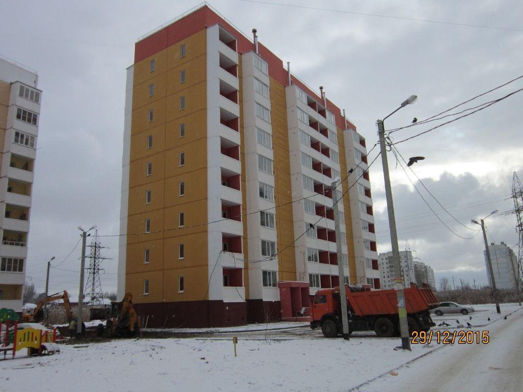 купить квартиру в ЖК ул. Куликова, 85к3