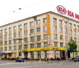 офисные помещения Сормовская улица