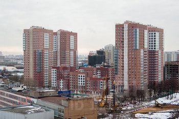 3-к кв. Москва Рязанский  (77.47 м²)