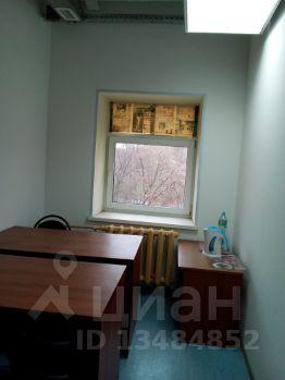 Снять помещение под офис Кирпичная улица арендовать офис Нагорный бульвар