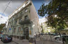 Аренда офиса 20 кв Мерзляковский переулок Аренда офиса 20 кв Зубовская улица