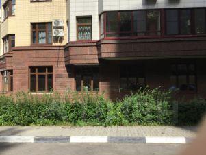 Коммерческая недвижимость Раменки улица поиск Коммерческой недвижимости Подольских Курсантов улица