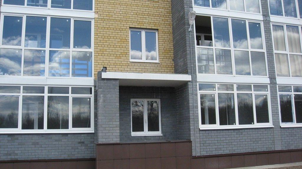 купить квартиру в ЖК Дебют
