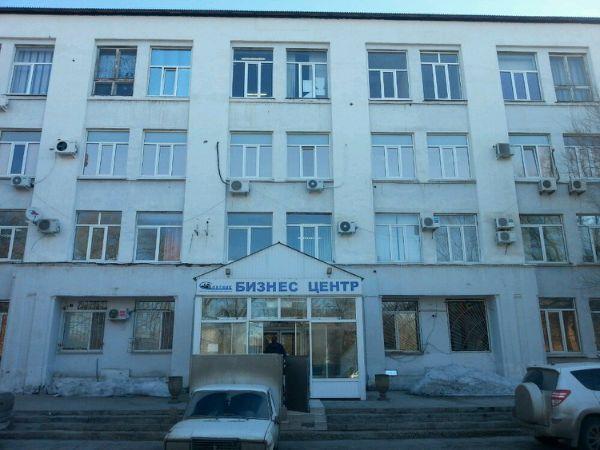 Отдельно стоящее здание на ул. 22 Партсъезда, 7А