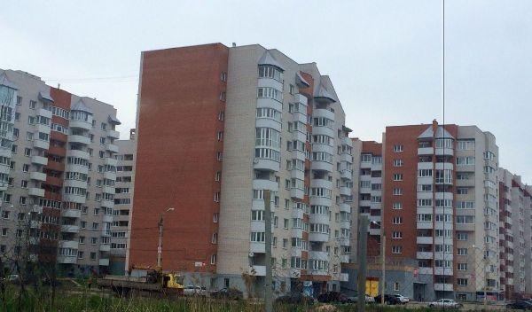 3-я Фотография ЖК «на Краснинском шоссе»