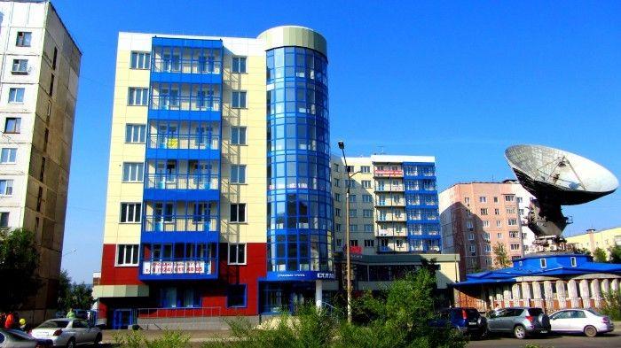 купить квартиру в ЖК Орбита