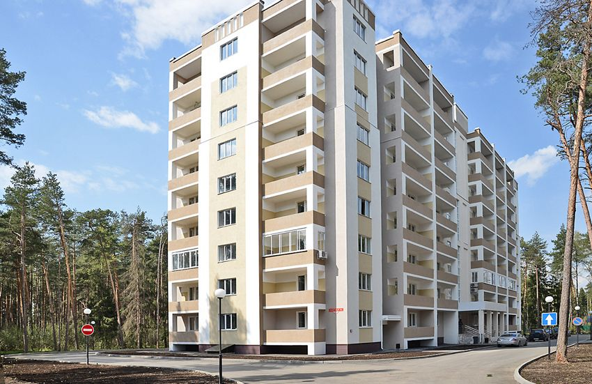 продажа квартир Яхонтовый Лес