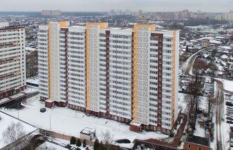Квартал Лукино
