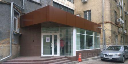 Поиск помещения под офис Студенецкий переулок найти помещение под офис Вольный переулок