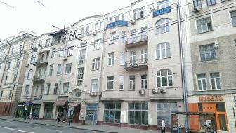Документы для кредита в москве Старокирочный переулок документы для кредита Леваневского улица