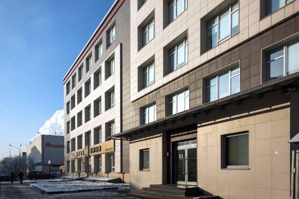 Бизнес-центр Донской на Орджоникидзе