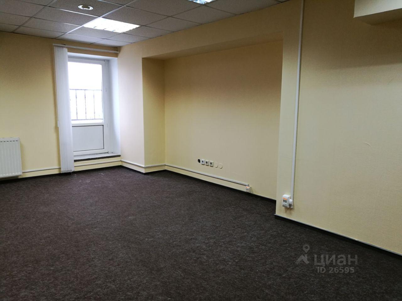 найти помещение под офис Очаковская Большая улица