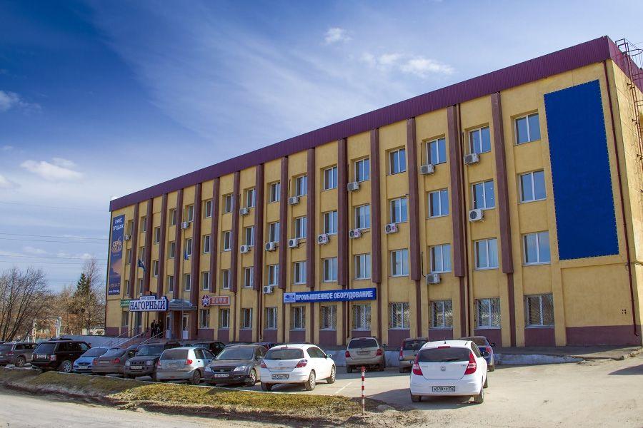 Коммерческая недвижимость нижний н продажа коммерческой недвижимости в станице ленинградская