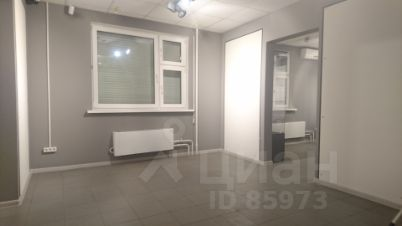 Готовые офисные помещения Чоботовская 2-я аллея Аренда офиса 30 кв Ордынка Большая улица