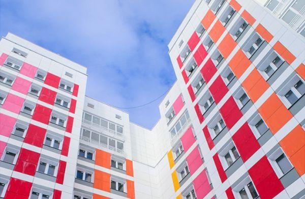 1-я Фотография ЖК «Жилые дома в Зеленограде»