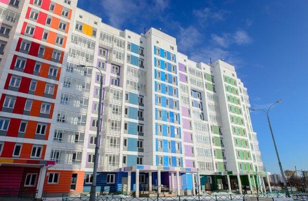 5-я Фотография ЖК «Жилые дома в Зеленограде»