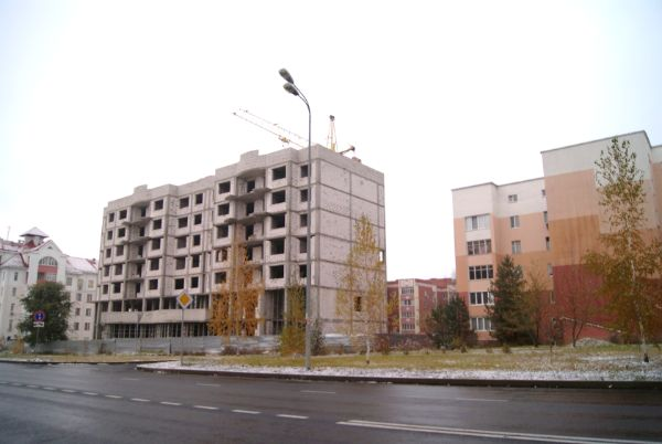 3-я Фотография ЖК «микрорайон Дубрава-3, 12»