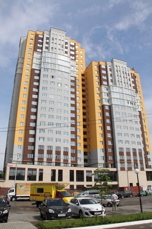 купить квартиру в ЖК Полетаев