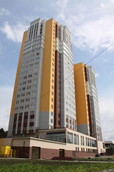 3-я Фотография ЖК «Полетаев»