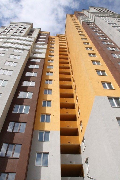 продажа квартир Полетаев