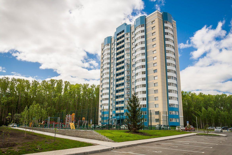 жилой комплекс Акварельный