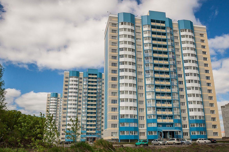купить квартиру в ЖК Акварельный