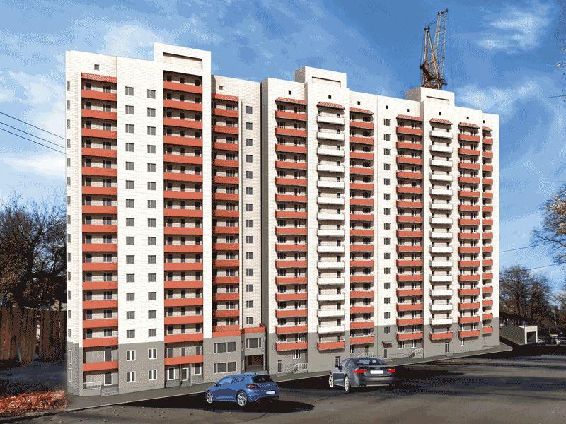 продажа квартир на Баррикадной