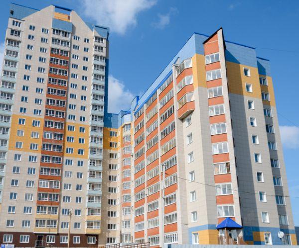 1-я Фотография ЖК «1-й на Московской»