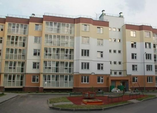 1-я Фотография ЖК «по ул. Школьная (п. Ждановский)»