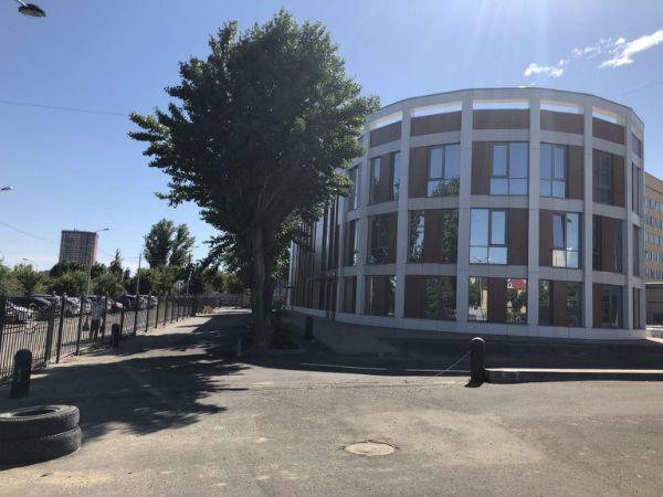 Бизнес-центр Long Street (Лонг Стрит)