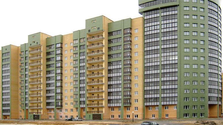 жилой комплекс Квартал 24
