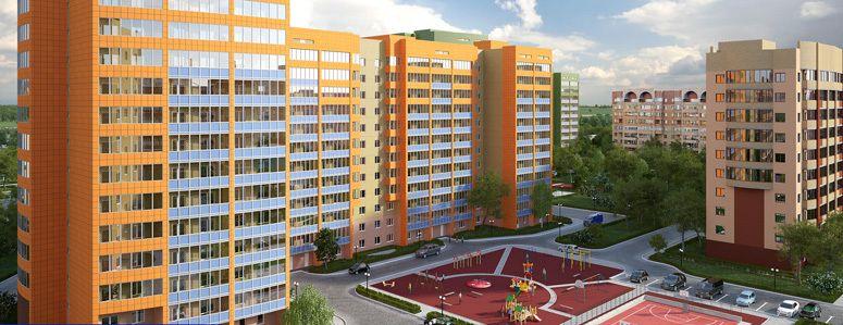 продажа квартир Квартал 24