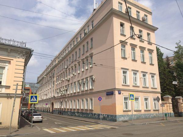 Аренда офиса 10кв Андроньевская Малая улица офисные помещения под ключ Фонвизина улица