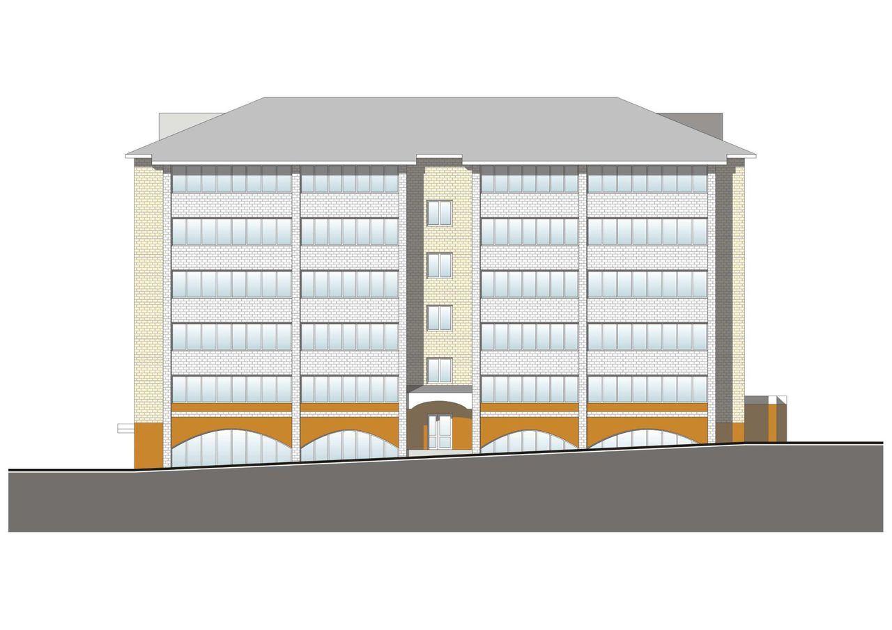 жилой комплекс Дом на Линейной