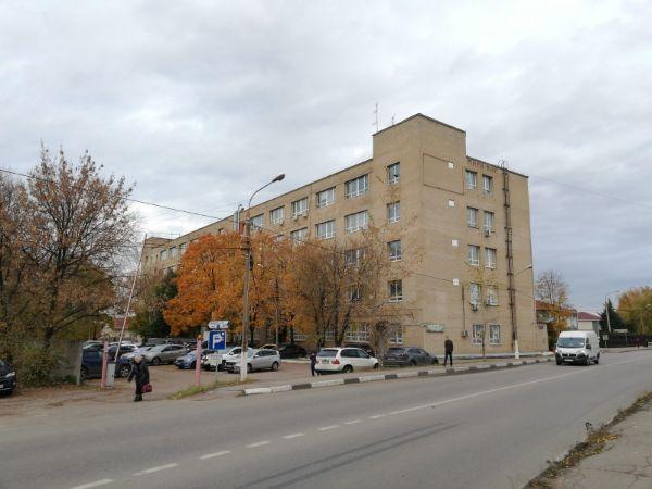Бизнес-центр на ул. Заводская, 2