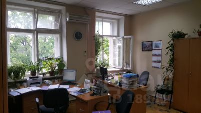 Аренда офиса 35 кв Нахимовский проспект