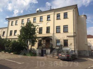 Аренда офиса 35 кв Сыромятническая Нижняя улица коммерческая недвижимость в г ржеве