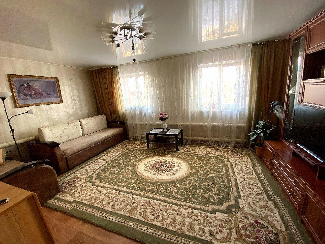 Купить дом 68м² ул. Дундича, Копейск, Челябинская область - база ЦИАН, объявление 236791464