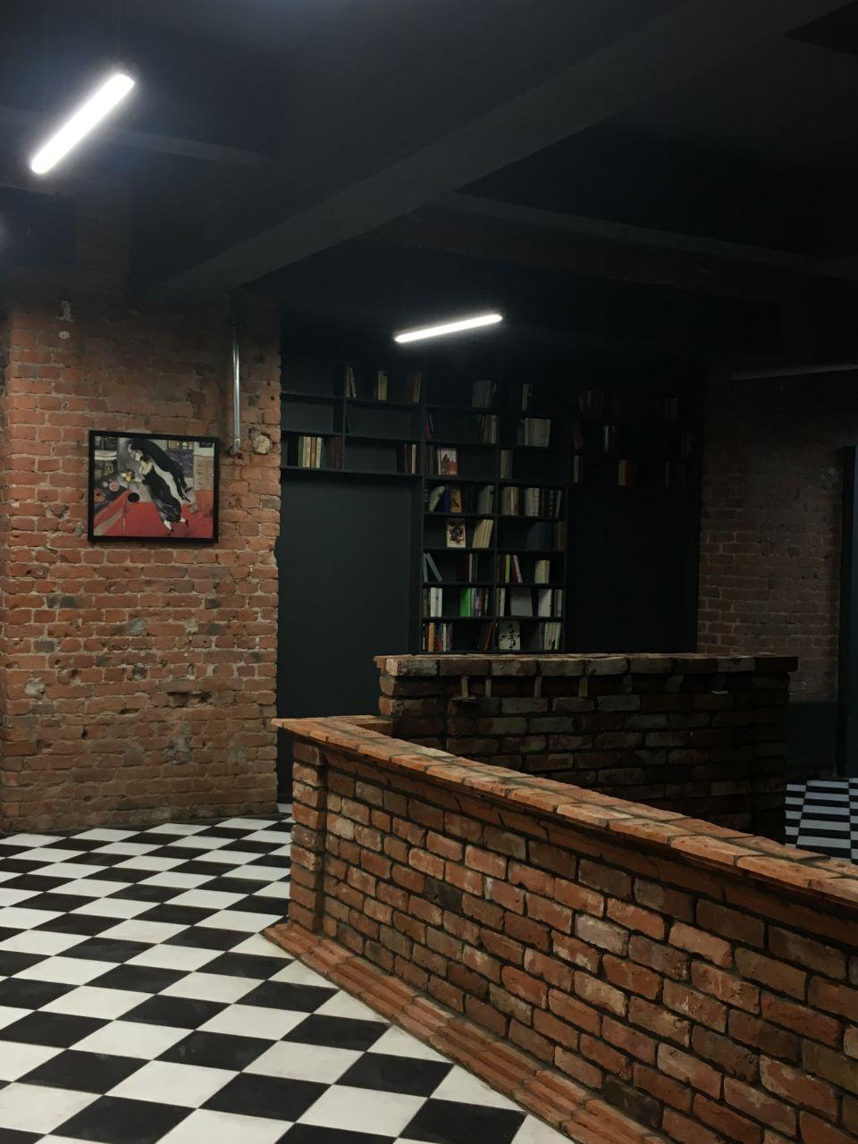 аренда помещений в БЦ Шагал