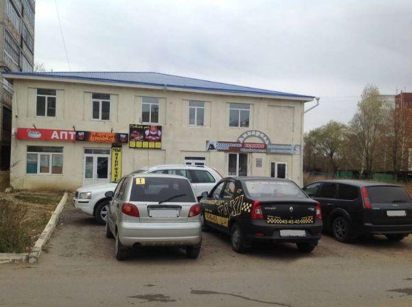 Отдельно стоящее здание на ул. 6 Орловской дивизии, 11Б