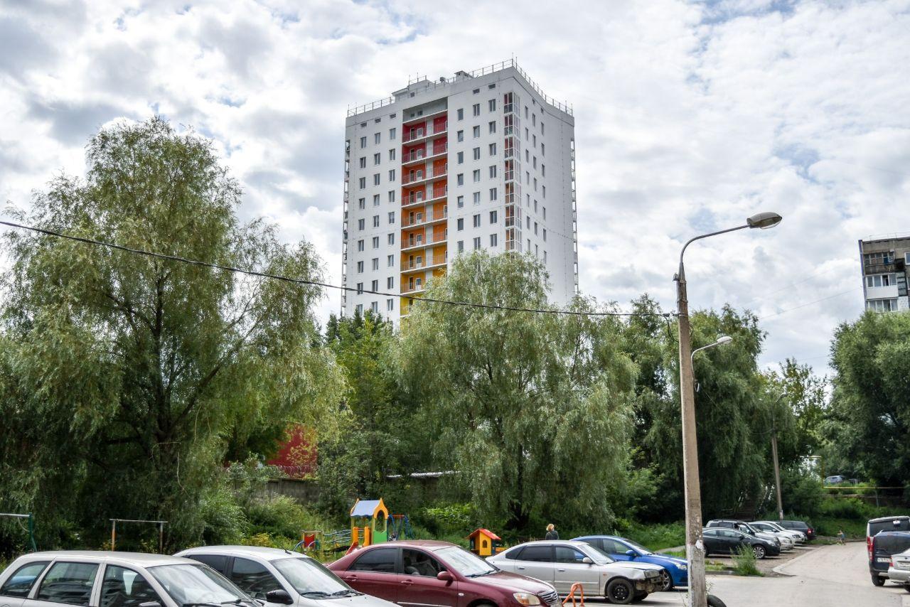 купить квартиру в ЖК по ул. Коломенская, 49А