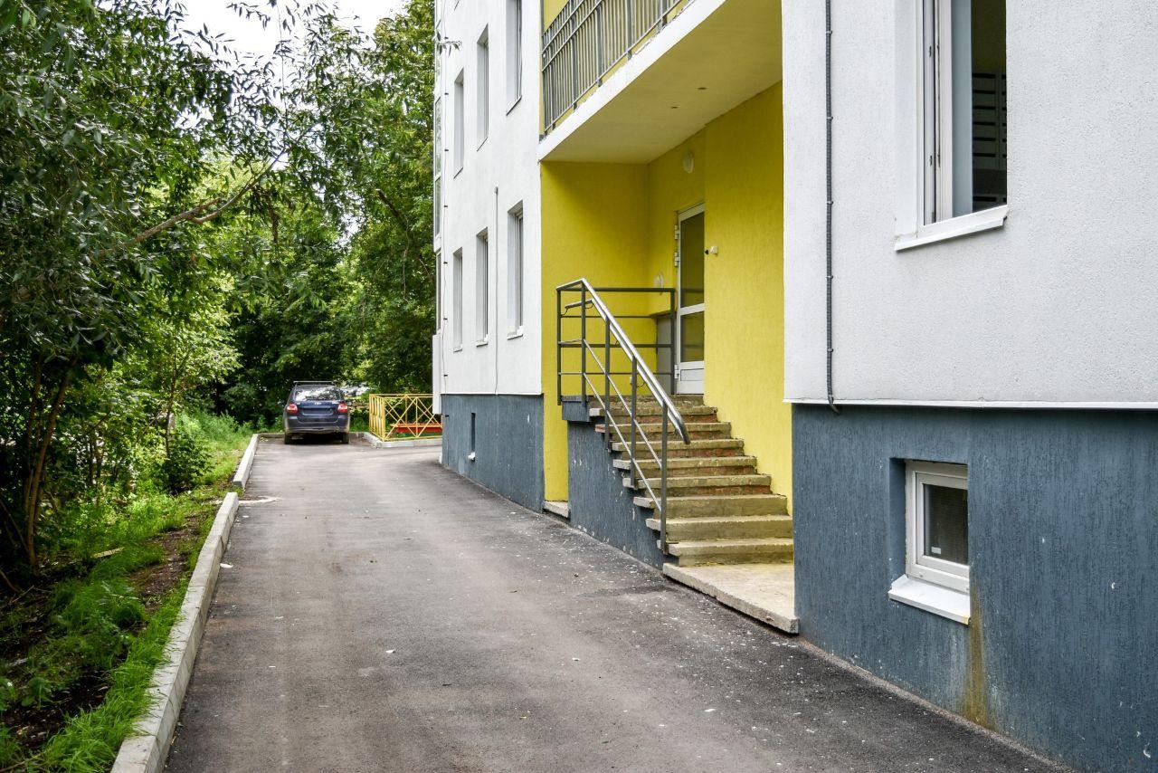 продажа квартир по ул. Коломенская, 49А