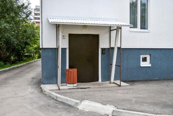 7-я Фотография ЖК «по ул. Коломенская, 49А»