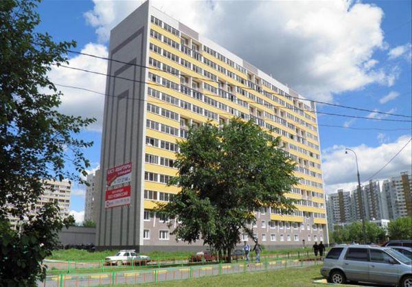 1-я Фотография ЖК «БЭСТ-квартиры в Новопеределкино»