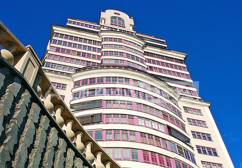 фото ЖК Две башни
