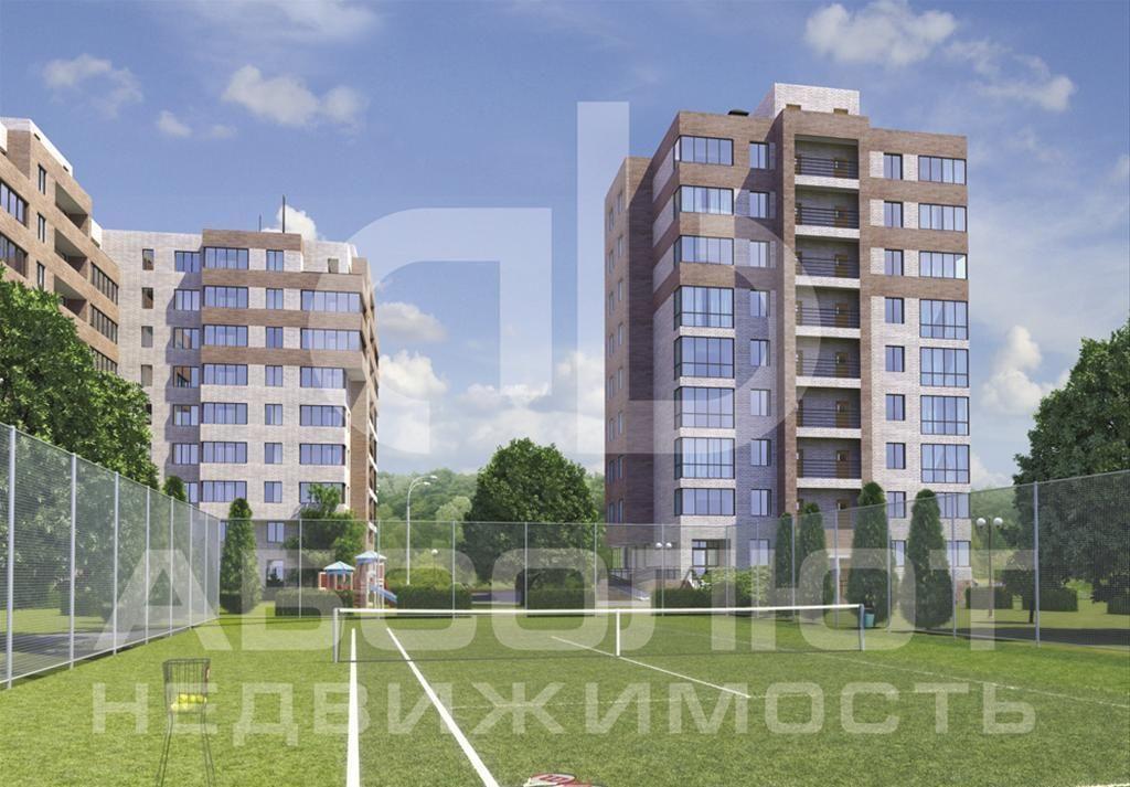 продажа квартир Форт Премиум Сколково