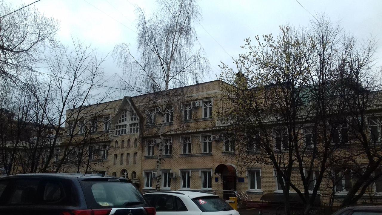 продажа помещений в БЦ на ул. Флотская, 15к1